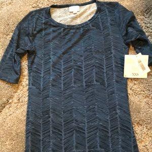 LULAROE 'Julia' dress